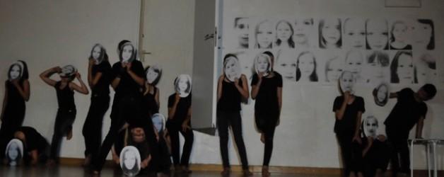 Theater im Rahmen des Unterrichts und Theaterförderung