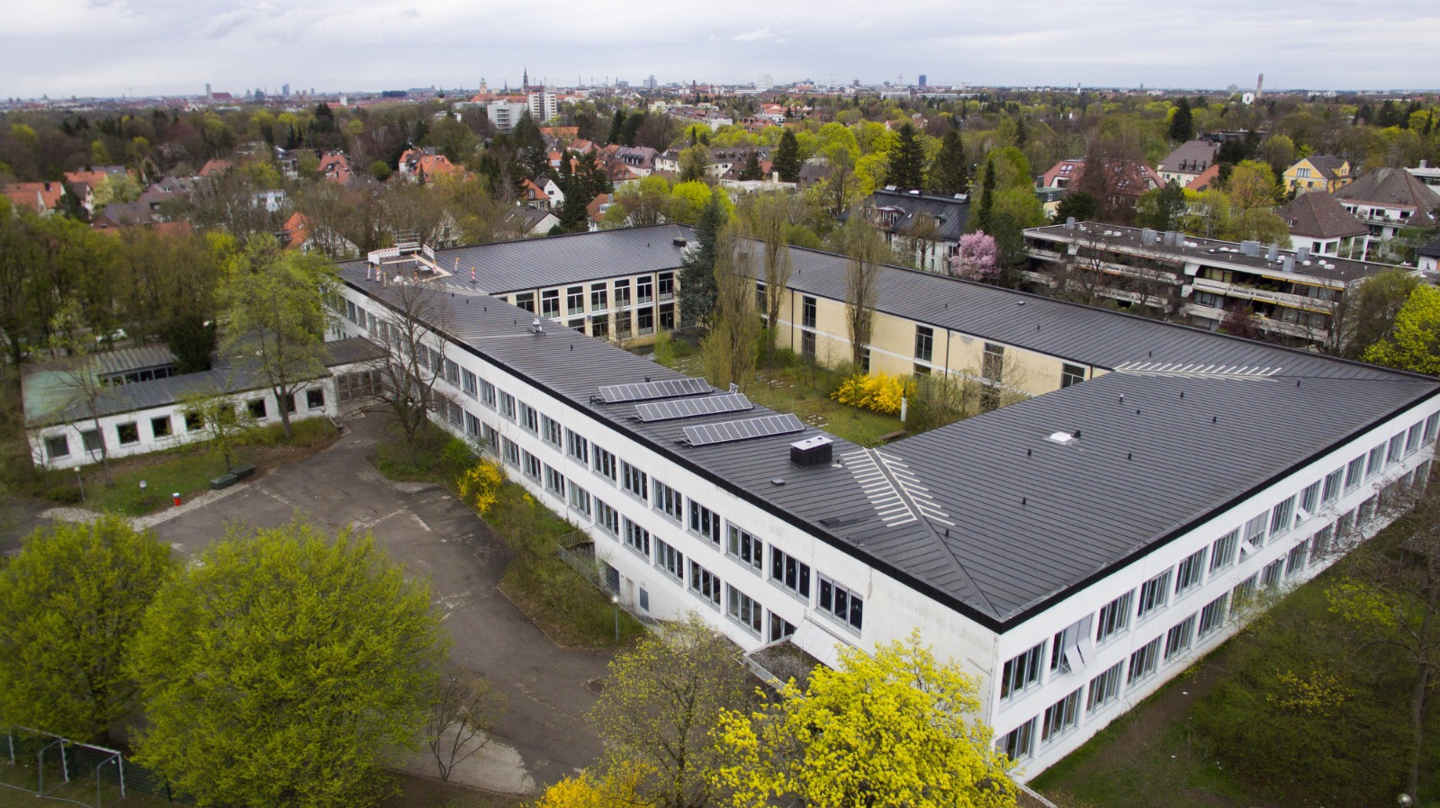 Einstein Schule